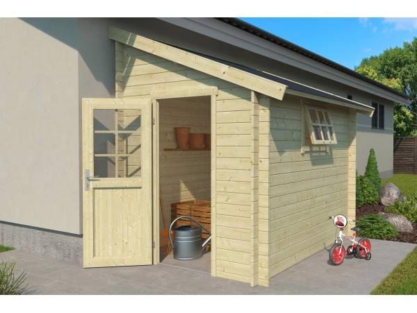 Allwood Java | cabin addition - FREE SHIPPING - Financing Available