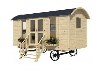 Allwood Mayflower | 117 SQF  Studio kit cabin - FREE SHIPPING  - Financing Now Available