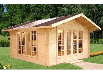 Allwood Summerlight | 150 SQF  kit cabin - FREE SHIPPING - Financing Now Available
